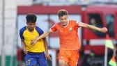 Bình Định đang dẫn đầu bảng sau 2 trận toàn thắng.