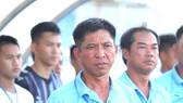 Tân HLV trưởng Quảng Nam Đào Quang Hùng. Ảnh: VIẾT ĐỊNH