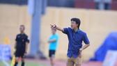 HLV Thành Công đã vực dậy Thanh Hóa trong 4 trận gần đây.