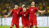 Việt Nam hiện đang là ĐKVĐ AFF Cup