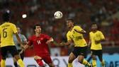 Malaysia đang là đối thủ quan trọng với Việt Nam ở vòng loại World Cup 2022