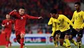 Cuộc so tài giữa Việt Nam và Malaysia được hoãn đến sang năm