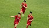 ĐT Việt Nam có thể sẽ thi đấu vòng loại World Cup 2022 vào dịp Tết Nguyên đán