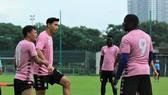 Văn Hậu sẽ trở lại đội hình CLB Hà Nội trong thời gian tới