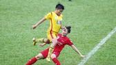 Sân chơi cao nhất của bóng đá nữ Việt Nam sẽ khởi tranh vào ngày 22-9.
