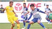 Khánh Hòa và BR-VT đang tranh suất thăng hạng.