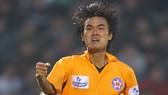 Cựu tuyển thủ Nguyễn Ngọc Thanh