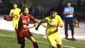 Hà Nội I và Hà Nam quyết tâm vô địch mùa này