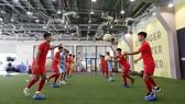 Trung tâm PVF được AFC cấp giấy chứng nhận học viện 3 sao