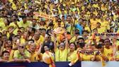 CĐV Nam Định sẽ lấp đầy khán đài sân Thống Nhất?