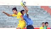 Tây Ninh và Cần Thơ bất phân thắng bại sau trận hoà không bàn thắng