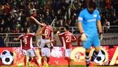 CLB TPHCM thắng Viettel 3-0 ở giai đoạn 1, liệu lần này họ sẽ tái lập thành tích?