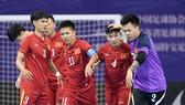 ĐT Futsal Việt Nam tiếp tục lỡ nhịp chuẩn bị cho VCK châu Á