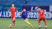 Quang Hải vẫn là nhân tố quan trọng của Hà Nội FC