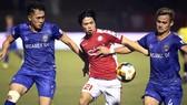 Công Phượng có mùa giải thành công ở quê nhà sau thời gian xuất ngoại thi đấu