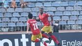 Sau 1 mùa thử sức ở Hà Tĩnh, Mansaray đang hy vọng được trở lại sân Gò Đâu
