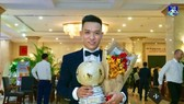 Văn Vũ với 3 lần đoạt Quả bóng vàng Futsal