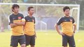 HLV Phan Thanh Hùng và Nguyễn Văn Sỹ sẽ hội ngộ ở Bình Dương