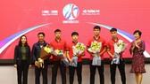 Các cầu thủ được chuyển đến CLB Đà Nẵng