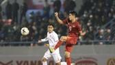 Hai trận đấu giao hữu vừa qua rất bổ ích cho đội tuyển Việt Nam và đội tuyển U22 Việt Nam