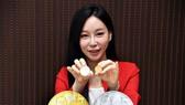 Những Kỷ niệm chương khắc hình HLV Park Hang-seo