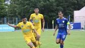 Tây Ninh xin không tham dự giải hạng Nhất 2021