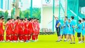 Đội U19 Việt Nam giành vé tham dự VCK châu Á 2021