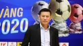 HLV Thạch Bảo Khanh trở lại với sân chơi V-League