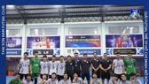 CLB Thái Sơn Nam tuyển sinh năng khiếu futsal 2021