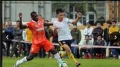 Các đội V-League khởi động chờ ngày giải trở lại