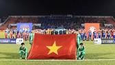 Thi đấu không có khán giả sẽ là thiệt thòi cho đội chủ nhà Than Quảng Ninh