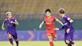 B.Bình Dương chiếm ưu thế trong đối đầu trước Sài Gòn FC