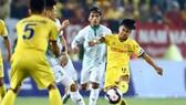 Nam Định giành chiến thắng sau 3 trận thua liên tiếp. Ảnh: BDFC