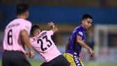 Hà Nội FC nhỉnh hơn trong đối dầu trực tiếp trước Hà Tĩnh