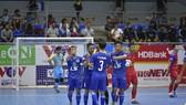 Thái Sơn Nam giành chiến thắng thứ 2 liên tiếp