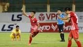 Khánh Hòa bất bại sau 4 trận liên tiếp