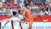 Topenland Bình Định hướng đến mục tiêu giành 3 điểm trước Thanh Hóa