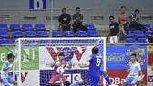 Thái Sơn Nam giành chiến thắng tối thiểu trước Tân Hiệp Hưng