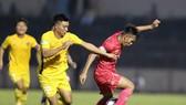 Sài Gòn FC sớm dừng bước trước Quảng Nam