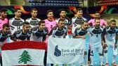 Bank of Beirut, đội futsal số 1 của Lebanon