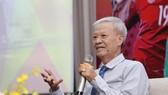 HLV Lê Thuỵ Hải tạo nhiều dấu ấn với bóng đá Việt Nam