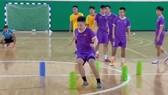 Đội tuyển Việt Nam hướng đến mục tiêu giành vé vào VCK