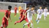 Việt Nam đã thắng Indonesia cả 4 lần trong năm 2019. Ảnh: ĐỨC CƯỜNG
