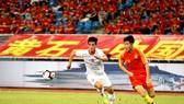Tiến Linh toả sáng trong chiến thắng 2-0 của U23 Việt Nam trước Trung Quốc