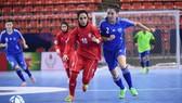 Giải futsal nữ châu Á 2020 đã được thông báo hủy vì dịch Covid-19