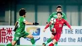 U23 Việt Nam đã đạt thành tích tốt ở sân chơi châu Á trong những năm qua. Ảnh: ANH KHOA