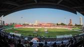 Công ty VPF đang cố gắng để đưa LS V-League 2021 được hoàn thành