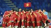 Việt Nam giữ hạng 92 thế giới. Ảnh: Anh Khoa