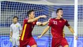 Đội tuyển Việt Nam nhẹ áp lực khi trận gặp Trung Quốc diễn ra tại Qatar