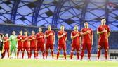 Đội tuyển Việt Nam sẽ gặp Australia trên sân Mỹ Đình ngày 7-9 nhưng không đón khán giả